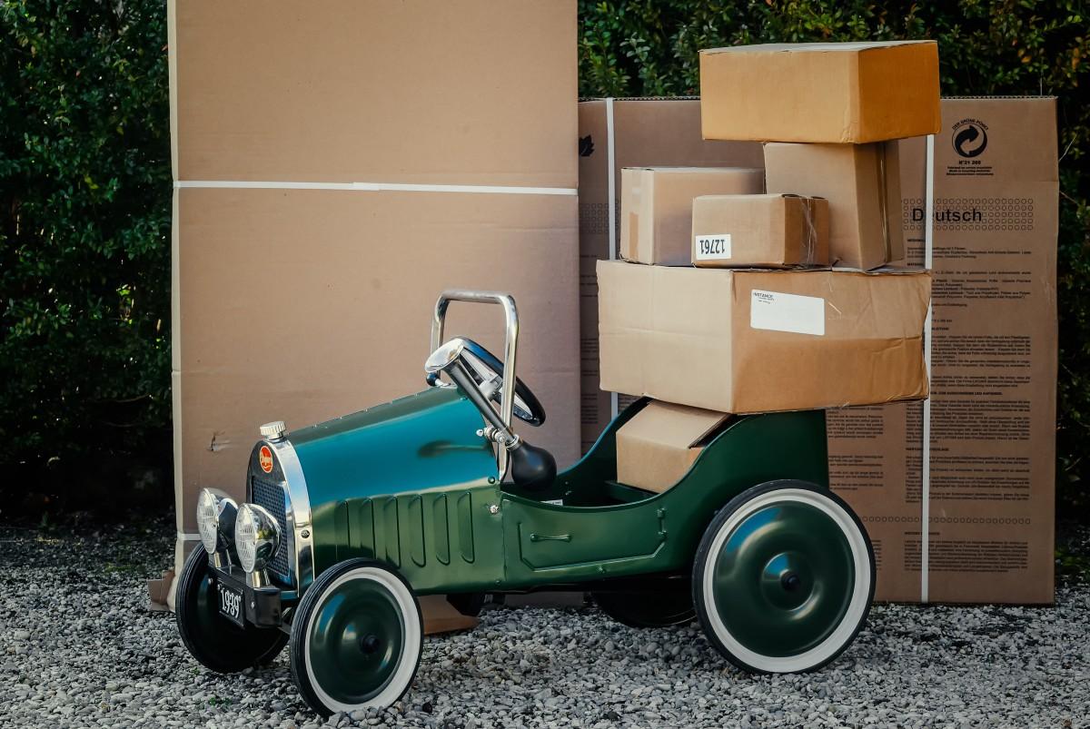 Перевозка мебели недорого