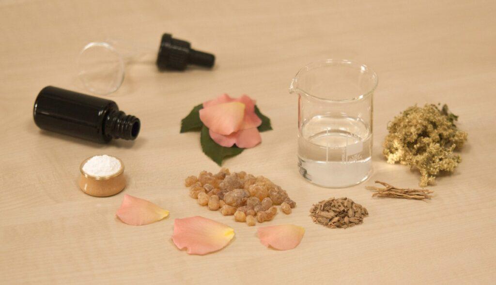 Как удачно купить парфюмерию