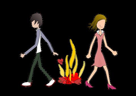 Как пережить расставание с любимым человеком: советы психологов.