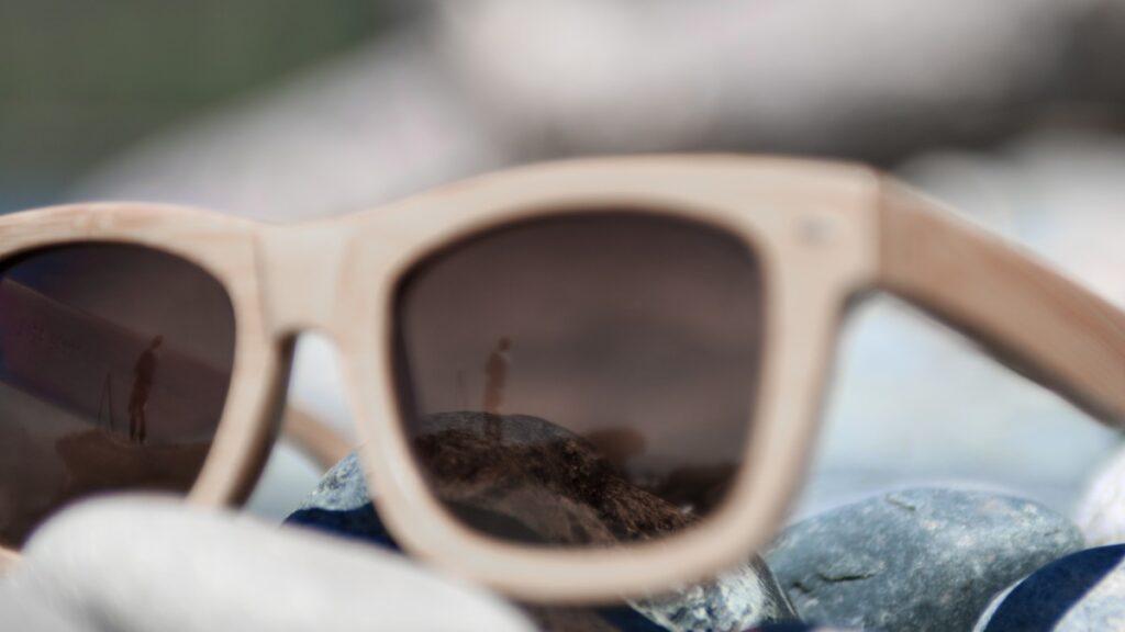 Солнцезащитные очки для детей