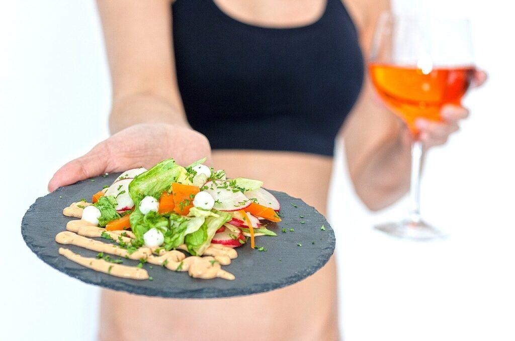 Кремлевская диета как способ избавиться от лишнего веса