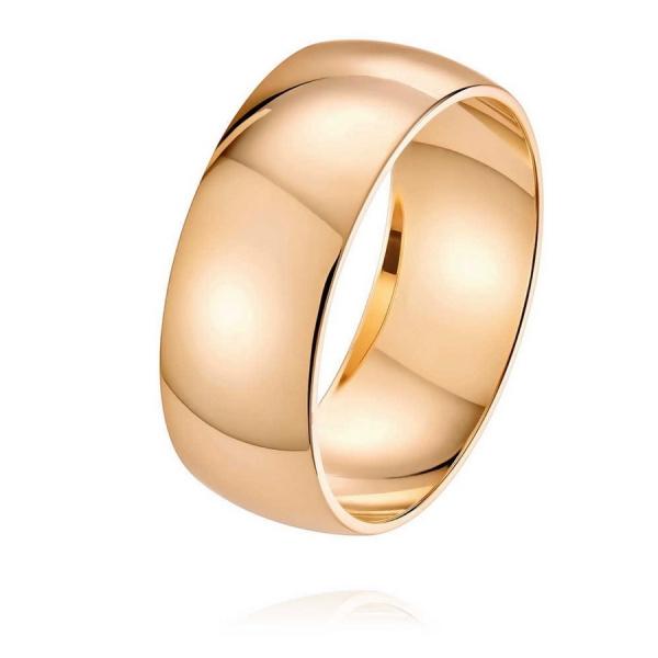 Как выбрать золотое кольцо для себя: советы ювелира