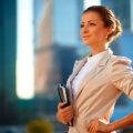 Отличная косметика и наличие средств залог хорошего настроения у женщины
