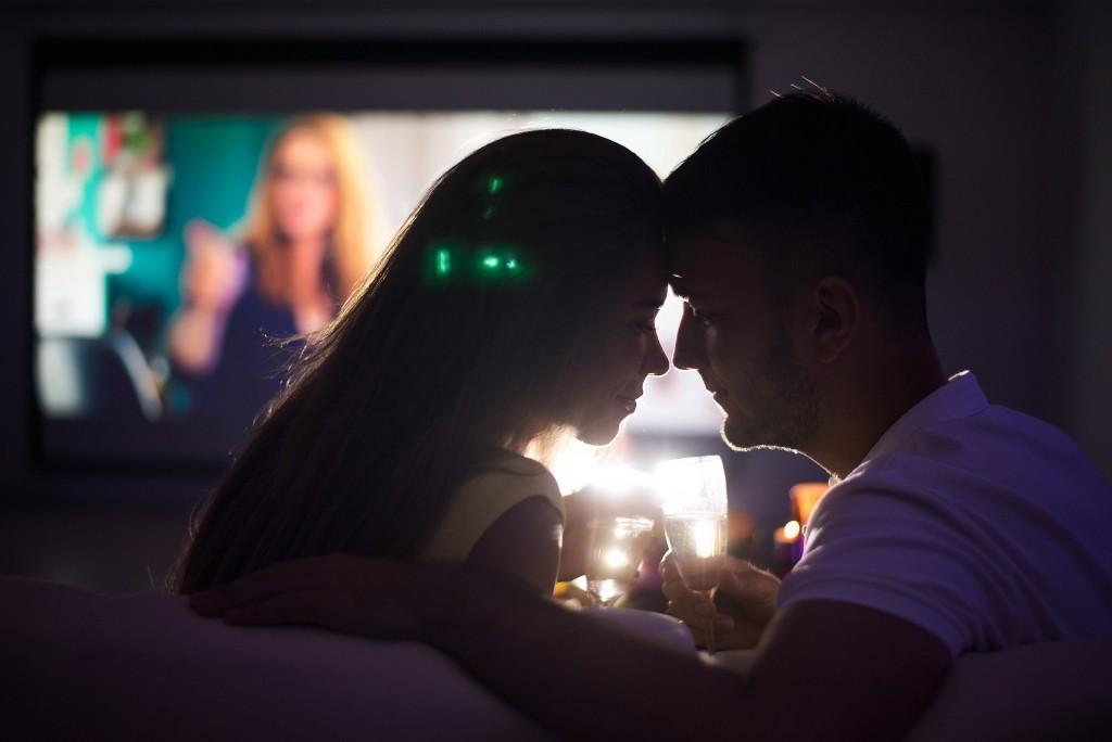 Романтика дома - креативные идеи практикующим романтикам