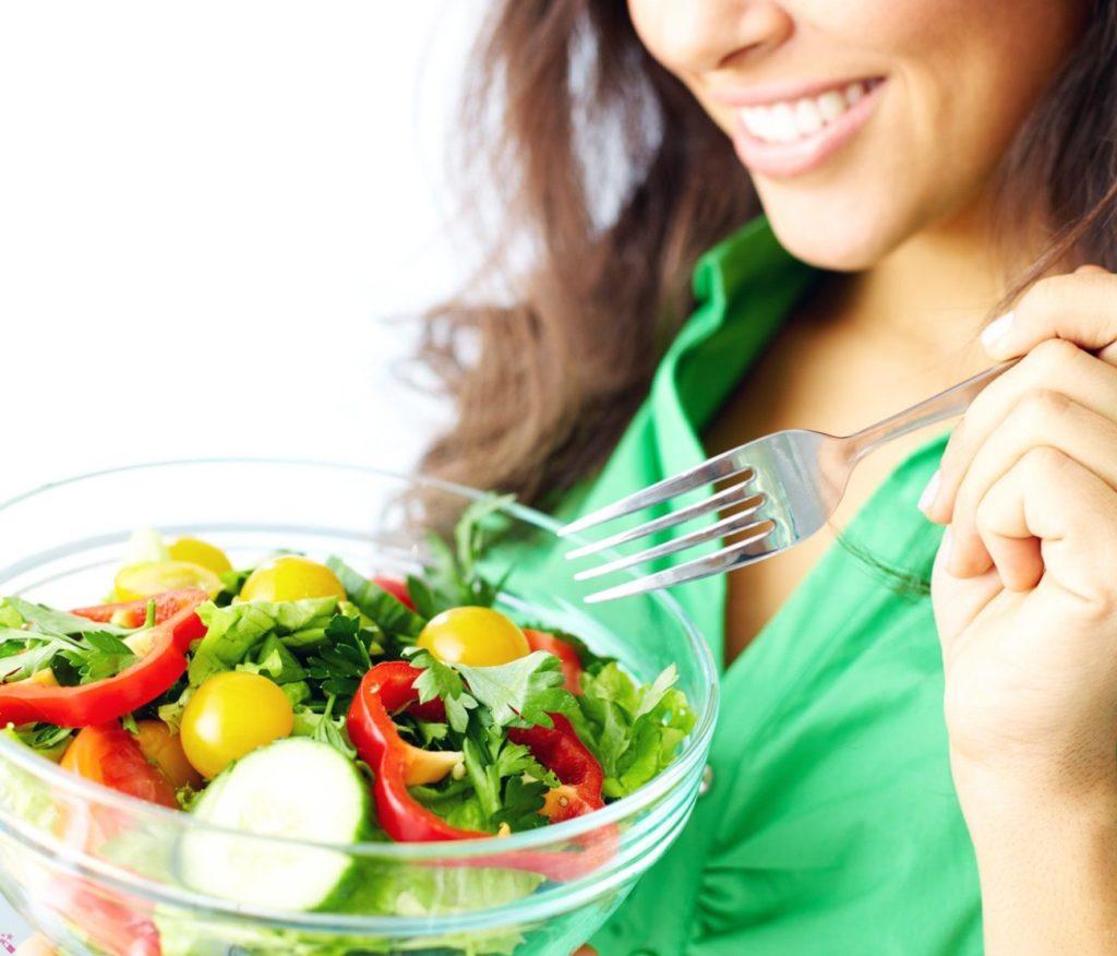 Правильное питание: несколько простых правил