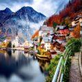 Отдых в Австрии: 5 мест, которые нужно посетить