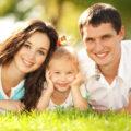 Секреты счастливой семьи: важная роль отца в воспитании детей